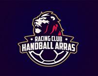 Sport club logo 4