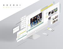Bozoki Kids Fashion | Webshop