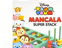 Disney - TsumTsum Mancala