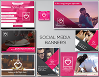 Social Media Creative for campaign