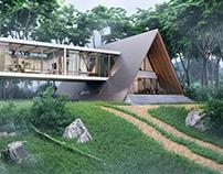 Han House - India