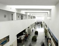 Hospital Comarcal Montilla