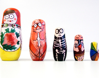 PLAY: Anatomy of a Russian Doll