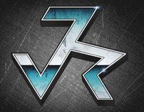 JVR logotype