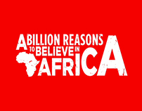 A bIllion reasons to believe in Africa