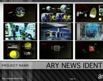 ARY NEWS IDENT