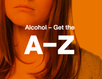 Alcohol – Get the A–Z