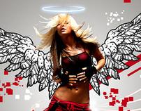 Binary Angel