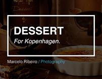 Kopenhagen Dessert (Kopenhagen)
