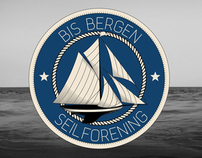 BIS Bergen Sailing Club Logo