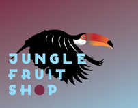 Jungle Fruit Shop Ltd