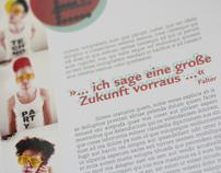 Unstill magazine