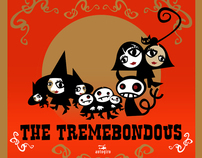 THE TREMEBONDOUS