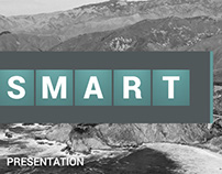 Smart Creative Powerpoint Template