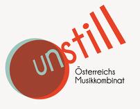 Music community Unstill
