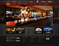 Web Design & Development | WineFoodBeer