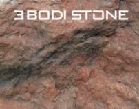 3 bodi stone