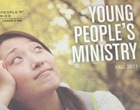 GBOD Young People's Ministry Resource Pamphlet