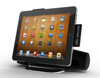 iPad Dock Concepts