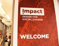 Impact: Design for Social Change