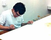 Restoration- Troy Fine Art Services Inc.