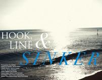Hook, Line & Sinker (Editorial Excerpts)