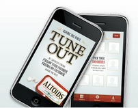 Altoids: Tune Out