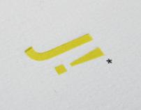 J!* - Branding