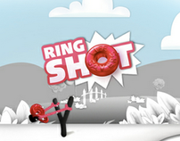 Lifesavers Gummies: Ring Shot Game