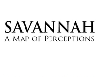 Savannah: A Map of Perceptions