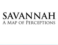 Savannah: A Map of Perceptions