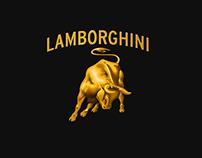 Lamborghini reception table