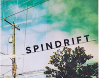 SPINDRIFT Art & Literary Journal