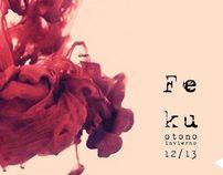 FEKU, Inspiracion africana. African inspiration.