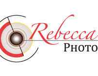 Rebececca Carney Photography Logo and Identity