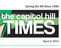 The Capitol Hill Times