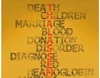 Thalassemia Poster