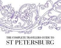 St Petersburg Travel Guide Book