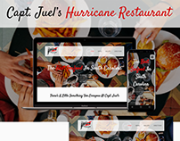 Captain Juel's Hurricane Restaurant