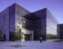 HP - San Diego - R&D Facility