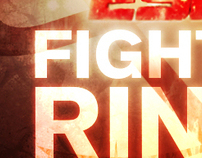 ESPN Fighting Rings