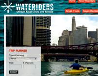 Wateriders