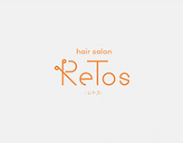 ReTos / Branding
