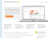 The Web Therapist
