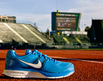 Nike Olympic Trials Running University