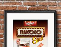 Poster Nikolo Stick