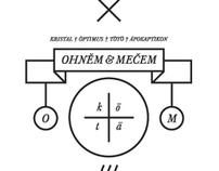 Ohněm a Mečem / Exhibition