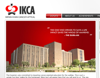 Imran Khan Cancer Appeal (IKCA)