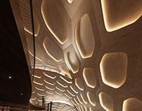 Expo pavilion 2020