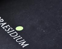 Praesidium Brochure